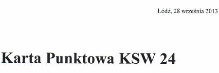 KSW24: karty sędziowskie