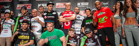 KSW27 - Cage Time: fakty i mity