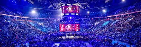 KSW 33 in pictures