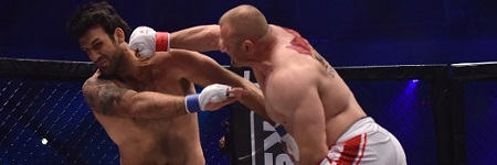 Pudzianowski vs Graham, Wallhead vs Moks & Thompson vs Włodarek official for KSW: Road to Wembley
