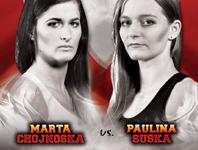 KSW19: zapowiedź walki Suska vs. Chojnoska (wideo)