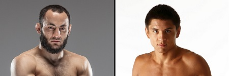 Yasubey Enomoto signs with KSW, faces Aslambek Saidov at KSW 34