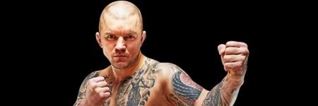 Legenda MMA - Łukasz Jurkowski