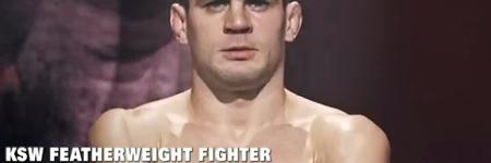 KSW22: Azhiev vs. Pioskowik - wideo zapowiedź