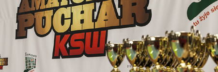 4. Amatorski Puchar KSW - highlight