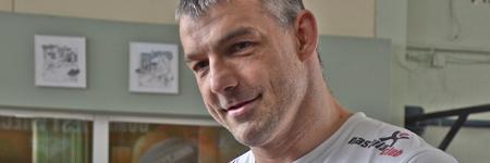 KSW22: przygotowania Pawła Nastuli - wideo