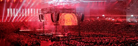 KSW 39: Colosseum picture gallery