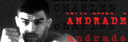 Charles Andrade przeciwnikiem Narkuna na KSW 27 - Cage Time