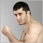 Mamed Khalidov vs. Jorge Santiago - sonda (czê¶æ druga)