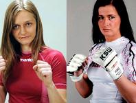 Marta Chojnoska vs. Paulina Suska na gali KSW19!