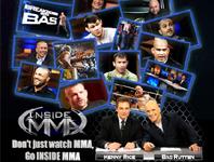 """O KSW18 w programie """"Inside MMA"""""""