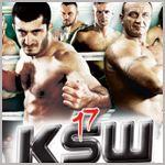 Bilety na KSW17 w sprzedaży!