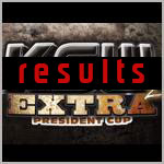 KSW EXTRA 2 - PRESIDENT CUP - RESULTS