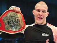 KSW18: Niko Puhakka vs. Artur Sowiński o międzynarodowy pas mistrza KSW