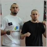 Konfrontacja MMA i K-1
