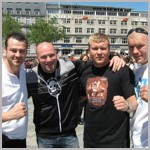 KSW na UFC 99