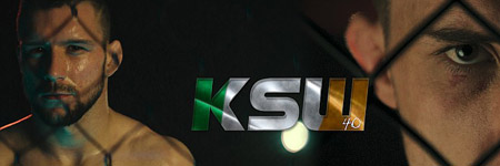 KSW40: Gamrot vs Parke 2