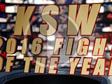 KSW 2016 - Fight of the Year