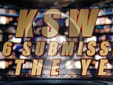 KSW 2016 - Submission of the Year