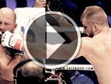 KSW22: Karol Bedorf vs Oli Thompson (teaser)