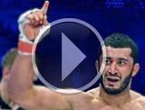 KSW25: Mamed Khalidov vs Ryuta Sakurai II (teaser)