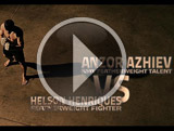 KSW 28: Fighters? Den: Anzor Azhiev vs Helson Henriques