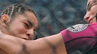 KSW 40: Ariane Lipski vs Mariana Morais