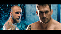 KSW43: ANDRYSZAK VS DE FRIES