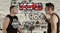KSW45: Wójcik vs Askham