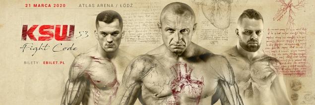 KSW - Martial Arts Confrontation - Offical KSW Federation website